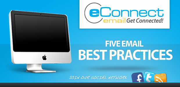 eConnect Email - Please Download Images