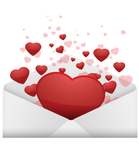 Happy Valentine's Day - Please Download Images